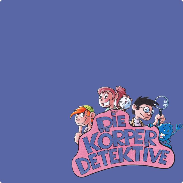 Beitragsbild Koerperdetektive